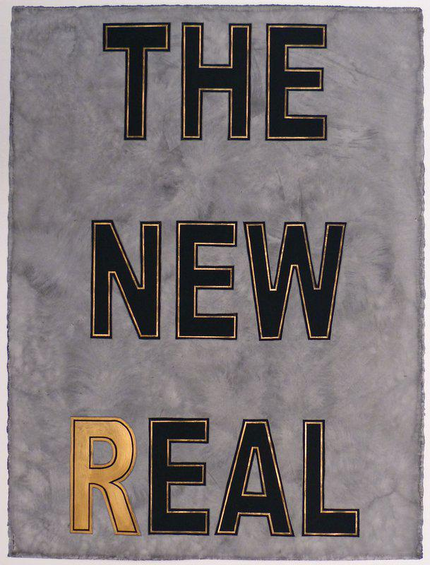 show image - The New Real