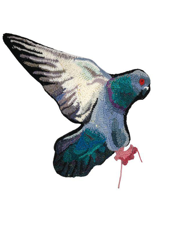 show image - Flying Pigeon