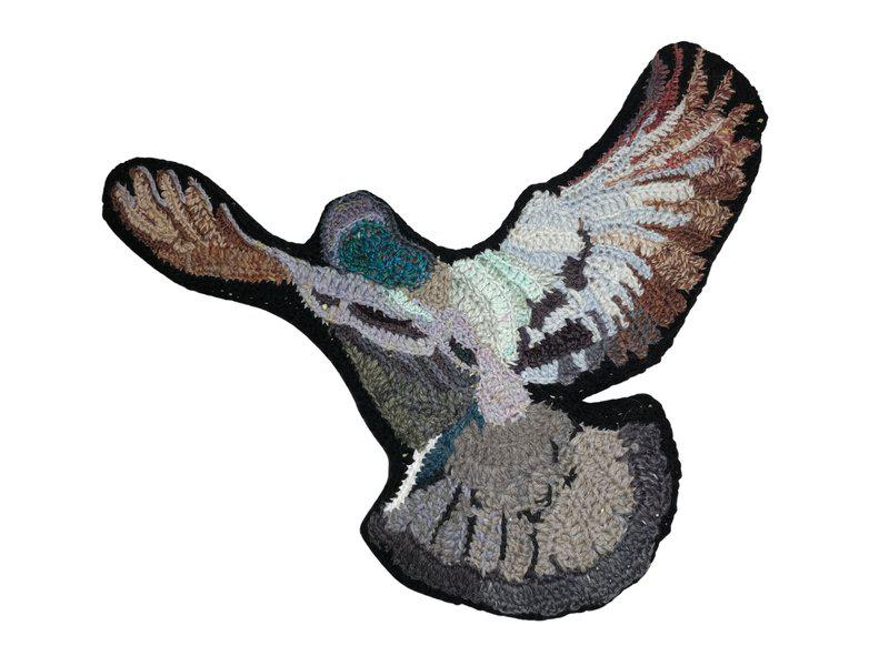 show image - Flying Pigeon 2