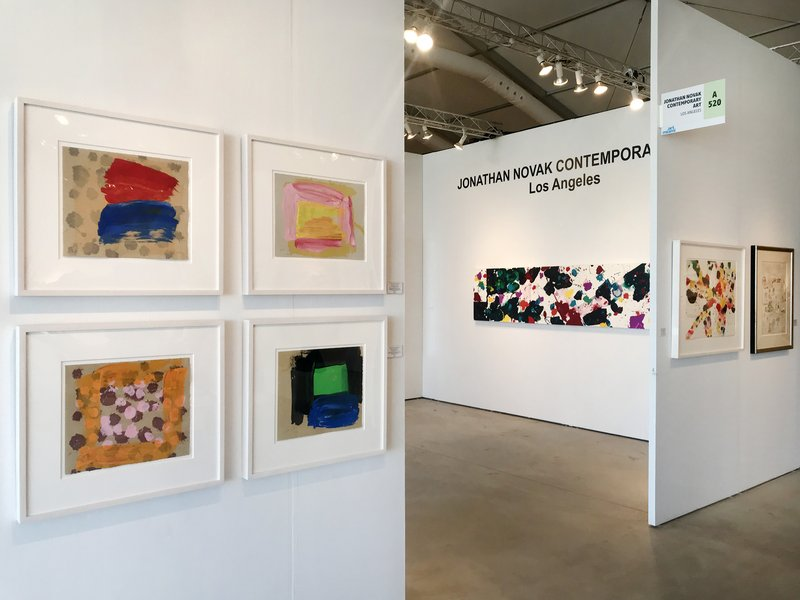 exhibition - Art Miami 2018