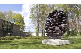 CASS Sculpture Foundation art gallery