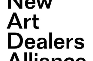 New Art Dealers Alliance (NADA) art gallery