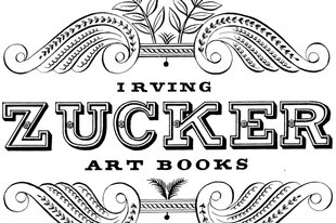 Zucker Art Books art gallery