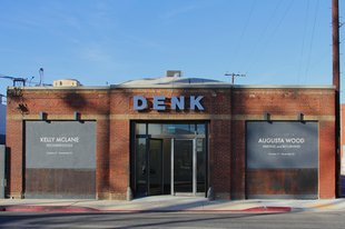 DENK art gallery