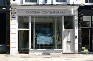 Cadogan Contemporary art gallery
