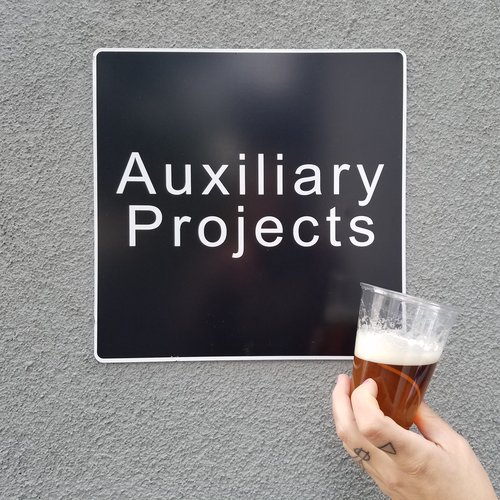 Auxiliary Projects
