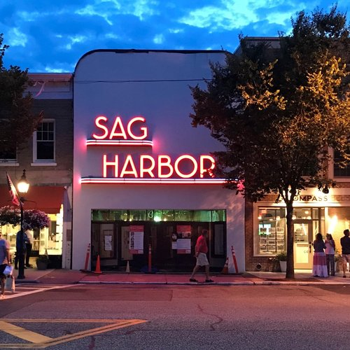 Sag Harbor Cinema Arts Center