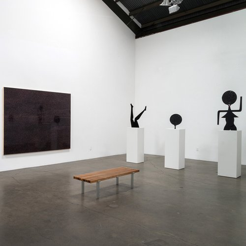 Richard Heller Gallery