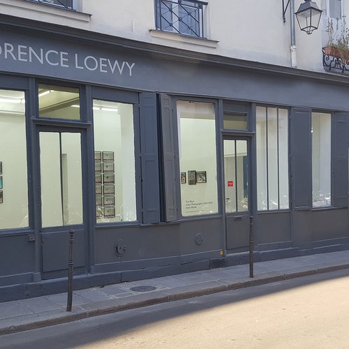 Florence Loewy, gallery / books