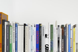 David Zwirner Books art gallery
