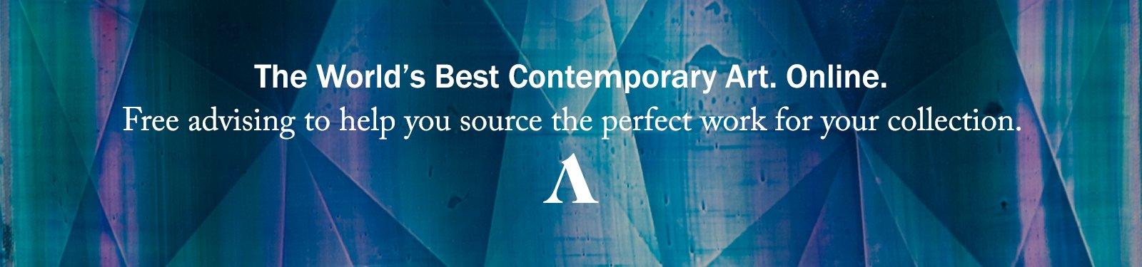 Contemporary Art for Sale Online | Artspace com