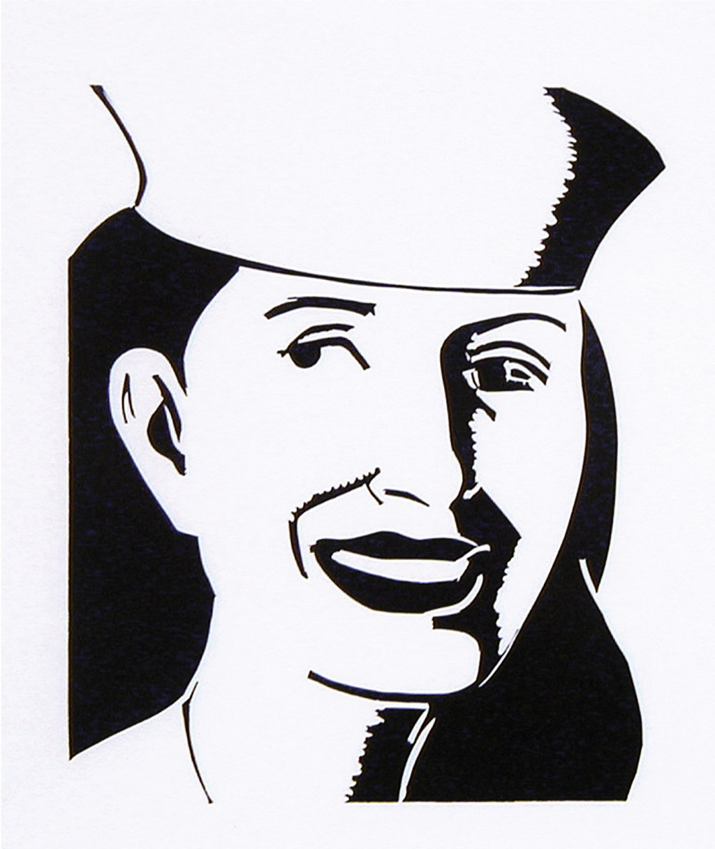 by alex_katz - The Sailor Hat