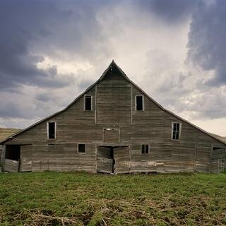 Cash Meier Barn, Shadbolt Ranch, Cherry County, NE art for sale