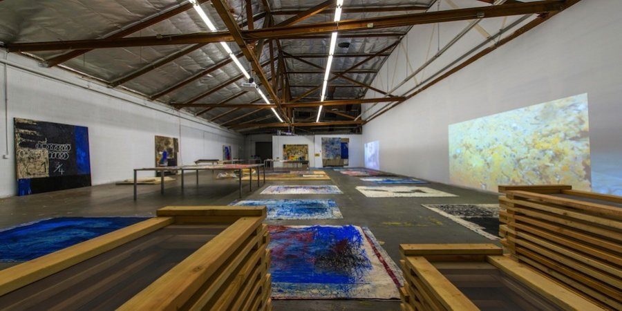 An Insider's Guide to L.A.'s Art Scene