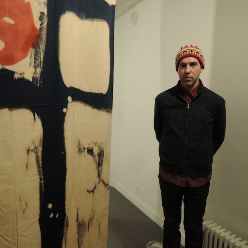 """Kids"" Star Leo Fitzpatrick on His New Home Alone 2 Gallery, Where ""the Artist Is Always Right"""