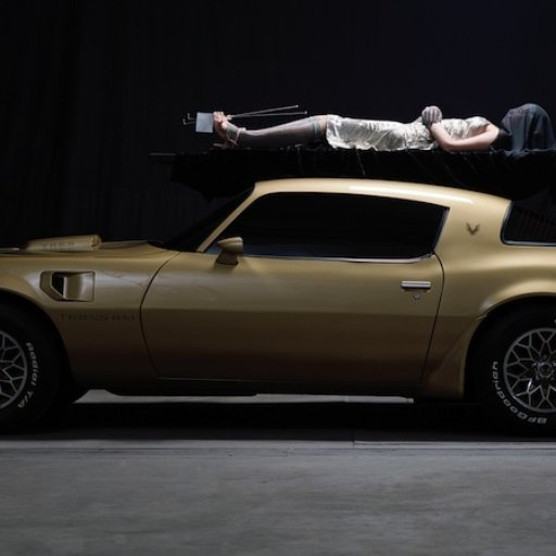 "Decoding Matthew Barney's ""River of Fundament"""