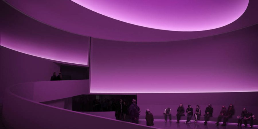 10 to Watch This June, From James Turrell to Mickalene Thomas