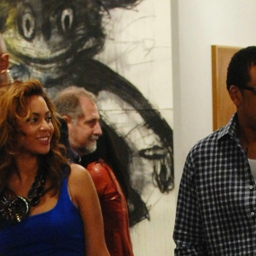 What Is Jay-Z Doing in the Art World?