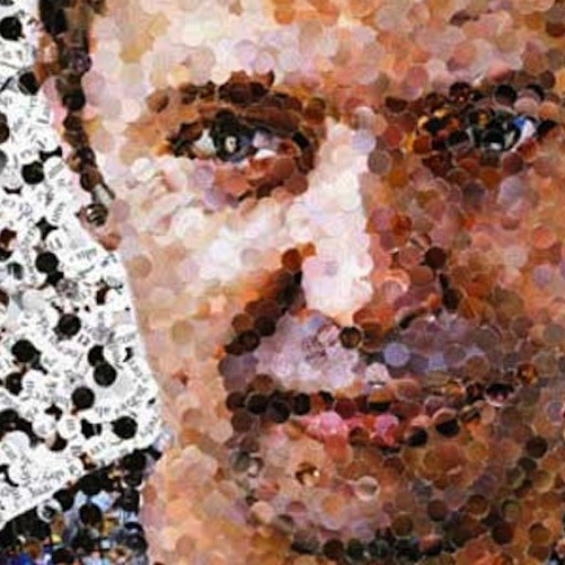 The Improbable Alchemy of Vik Muniz
