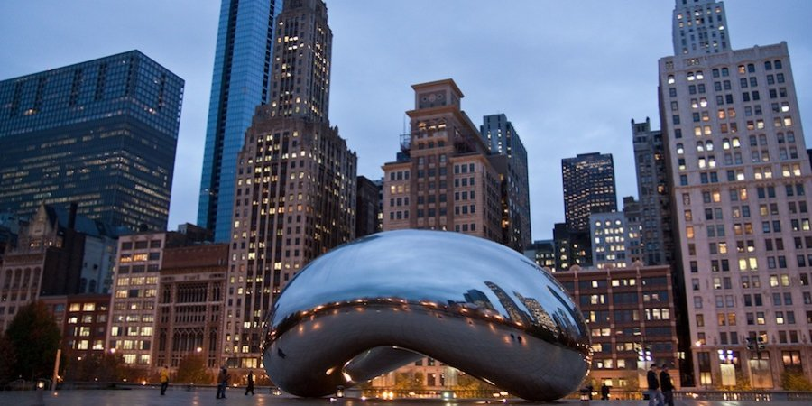 Our Guide to the Chicago Art Scene