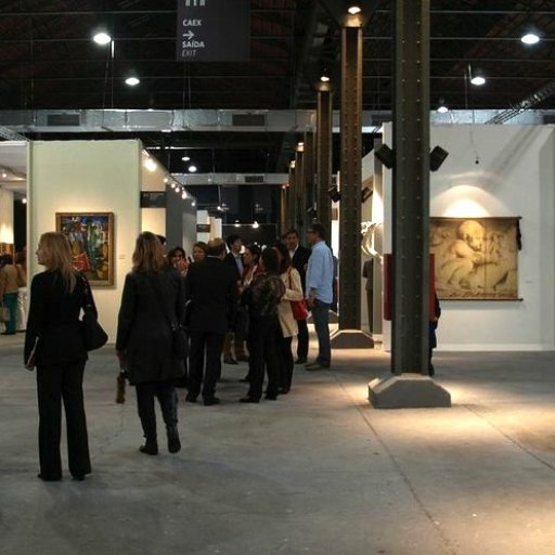 ArtRio Finds Its Footing as Brazil's Marquee Fair