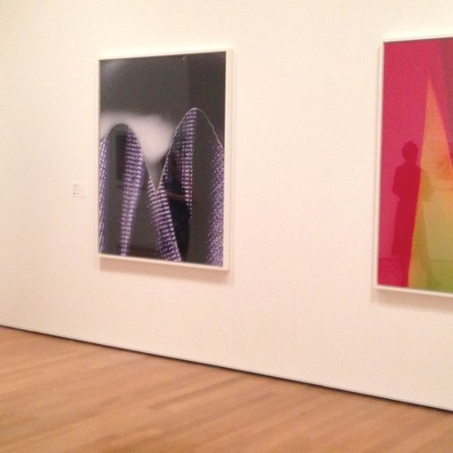 "MoMA ""New Photography"" Morphs Into New Dimensions"