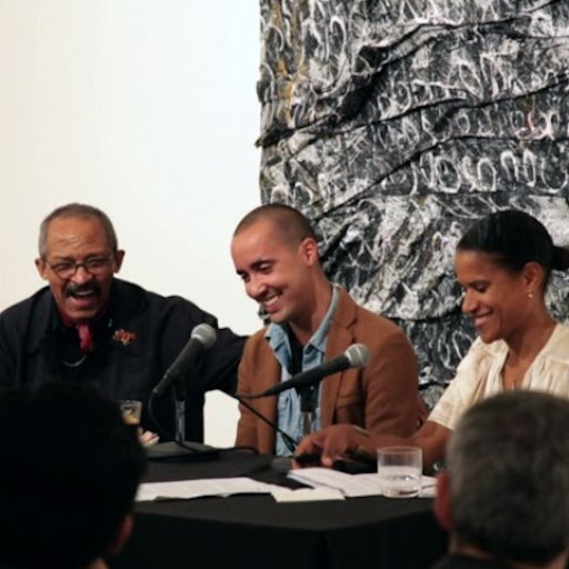 Interviews & Features Video: Angel Otero and Jack Whitten Discuss Abstract Expressionism's Legacy