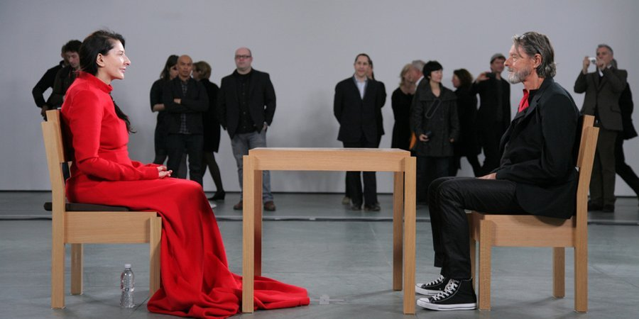 How Performance Art Took Over the Art World