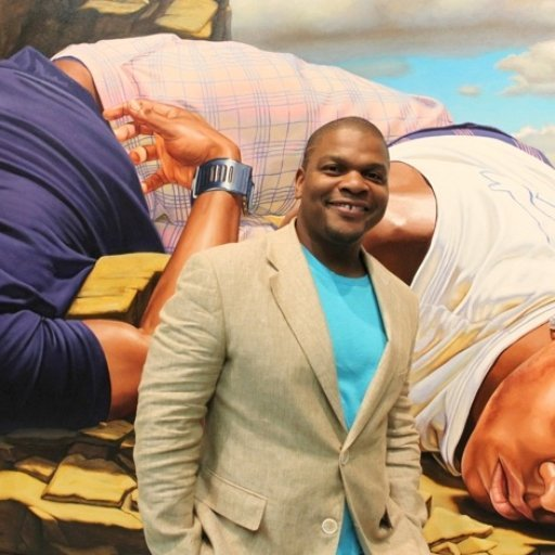 Kehinde Wiley & Other Artists on the Rise