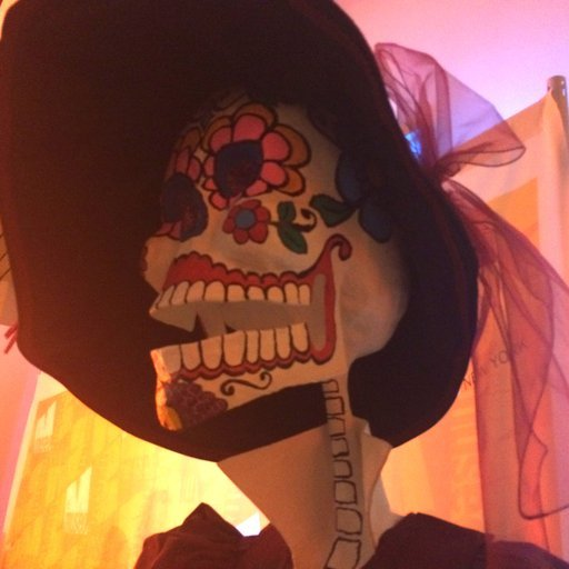 El Museo del Barrio's Dia de los Muertos Party Cast a Lively Light on Latin Art