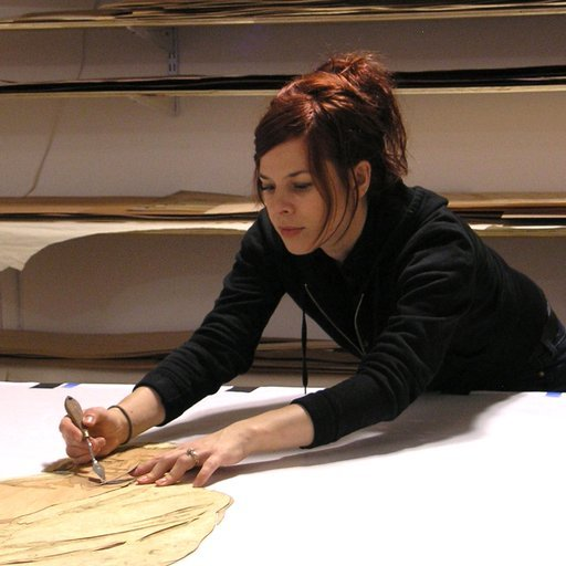 "Alison Elizabeth Taylor on ""Harnessing the Power of Beauty"" Through Marquetry"