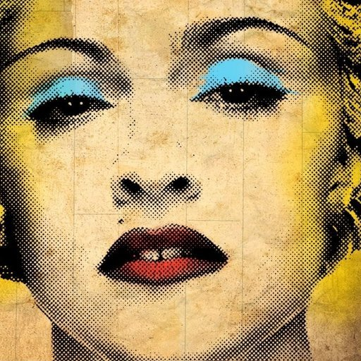 "Why Does Madonna Want to Make ""Art for Freedom?"""