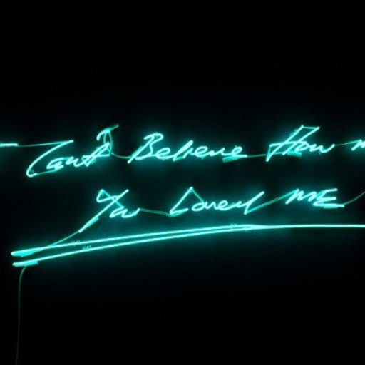 Tracey Emin's Heartbreakingly Erotic Art