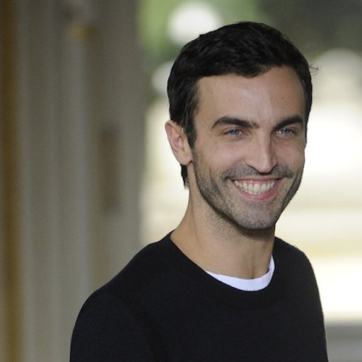 Why Nicolas Ghesquière's New Job Is Good for Art