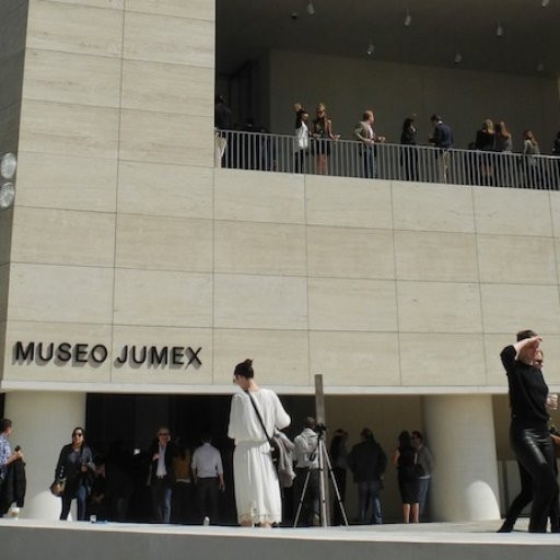 Eugenio Lopez's Museo Jumex Opens in Mexico City
