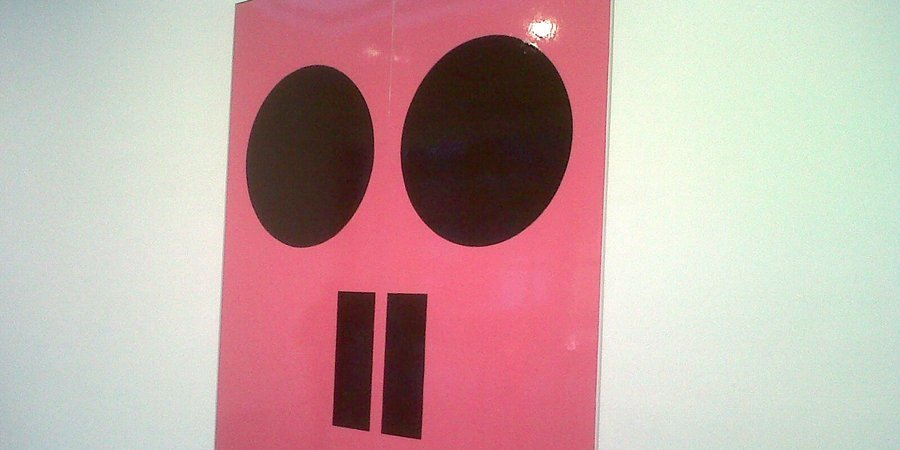Gary Hume at Matthew Marks