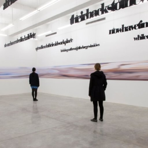 Liam Gillick on His Uncompromisingly Intellectual Art