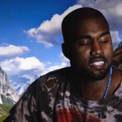 Behind Kanye West's Conquest of the Art World