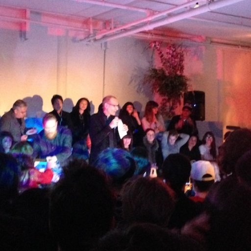 Performa's Marclay Award Ceremony, Alanna Heiss's Farewell to the Clocktower Gallery, & More