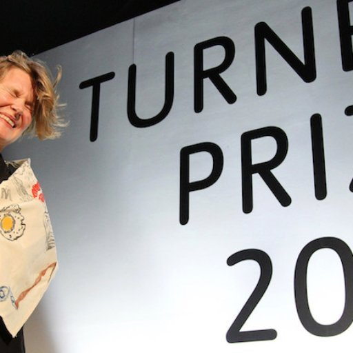 Behind Laure Prouvost's Unexpected Turner Prize Win