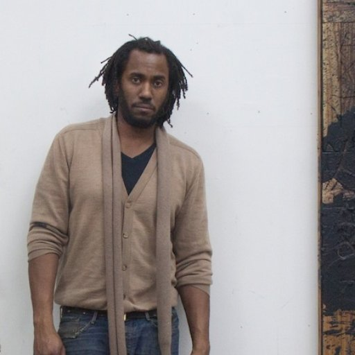 "Rashid Johnson on Making Art ""About the Bigger Issues in Life"""