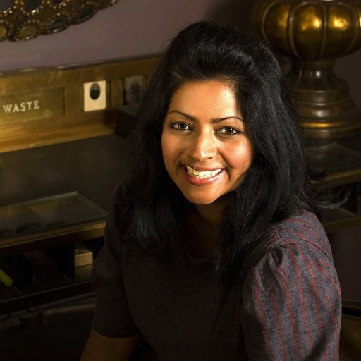 Decorator Kishani Perara on Art and Everyday Life