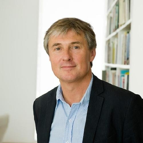 Megadealer David Zwirner Tells All