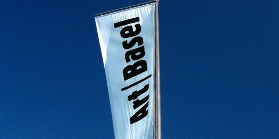 Art Basel 2013 Collection