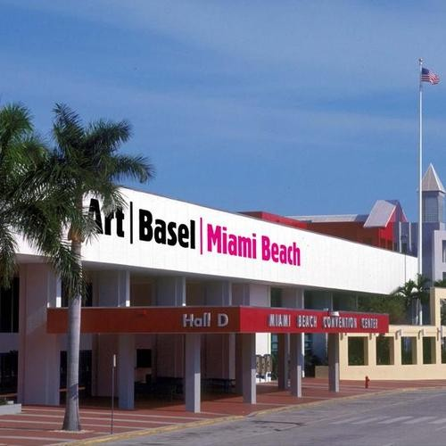 Art Basel Miami Beach 2013