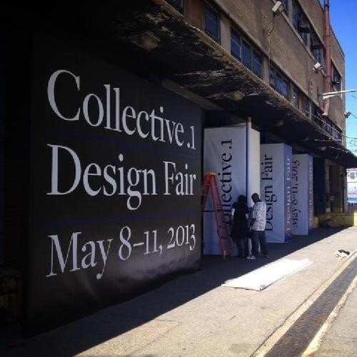 Our 6 Favorite Works at the Collective Design Fair
