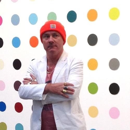 Damien Hirst's Major Themes