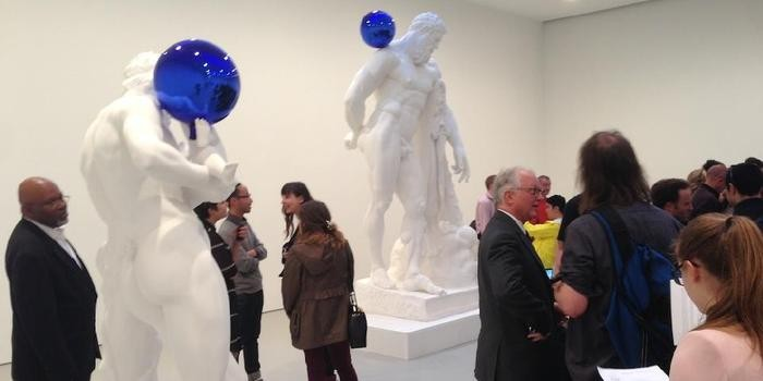 A Dealer's Diary of Frieze Week NYC