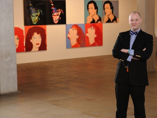 A Museum Director's Guide to Art Basel Miami Beach, With the Warhol Museum's Eric Shiner