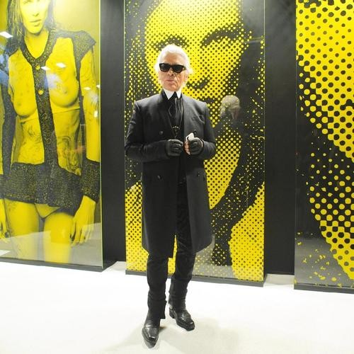 Artist or Fashion Designer? Karl Lagerfeld, Issey Miyake, and More Are Both